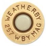 Cartucho WEATHERBY  C/257 WBY MAGNUM 115GRS NOSLER BALLISTIC TIP
