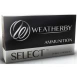 MUNICION WEATHERBY 240