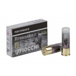 FIOCCHI PERFORMANCE BRENNEKE C/16