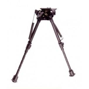 Bipode telescopico HAWKE SPORTS  base movil