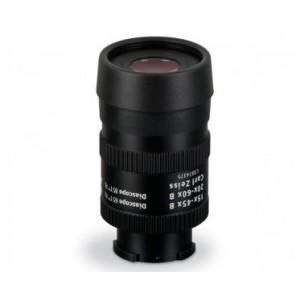 Ocular D 15-45x / 20-60 X