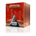 Cartucho GB COUNTRY 30 grs.