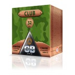 Cartucho GB CLUB 32 gr.