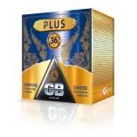 Cartucho GB PLUS 36 grs.