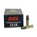 CCI C/ 22LR STANDART