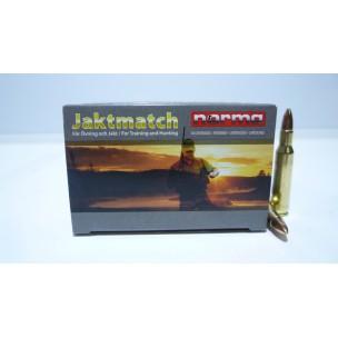 NORMA C/ 222 Rem JAKTMATCH 55gr