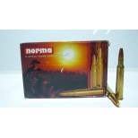 Cartucho NORMA 7,65 R PPDC 170gr