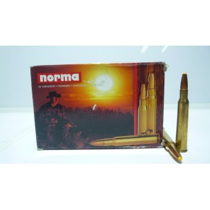 NORMA  C/7x65 R PPDC 170gr