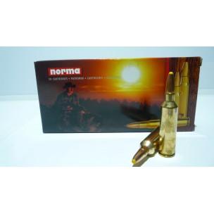 NORMA c/ 270WSM 150 grs PPCD